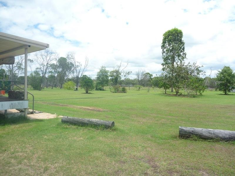 Address available on request, Isis River, Qld 4660