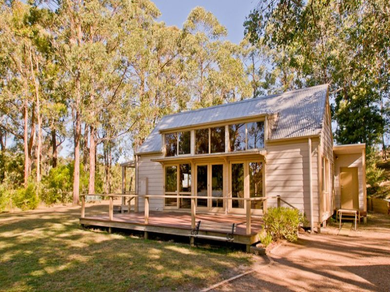 2821 Willow Grove Road, Fumina, Vic 3825