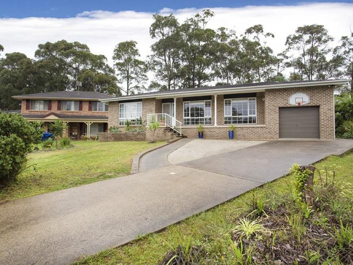 7 Eyre Place, Sunshine Bay, NSW 2536