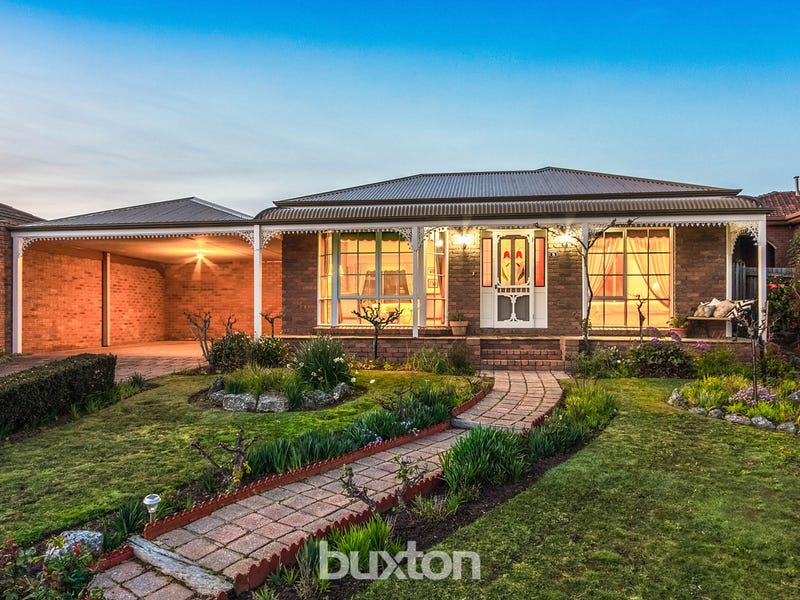 5 Rubens Court, Grovedale, Vic 3216