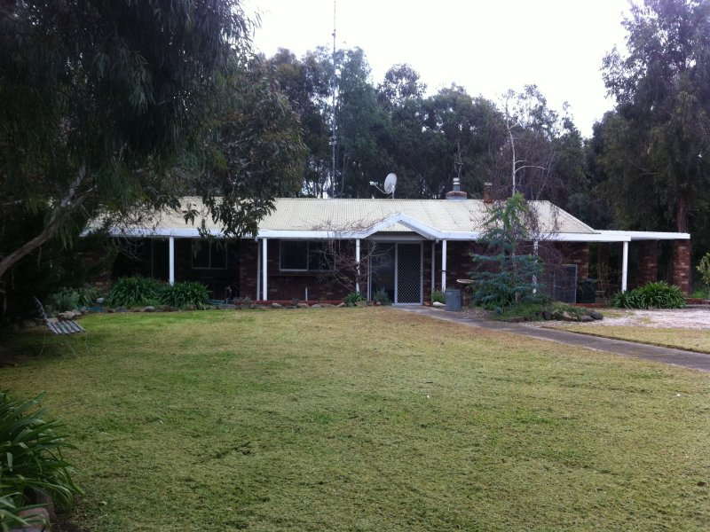 20 Wine Shanty Lane, Seymour, Vic 3660
