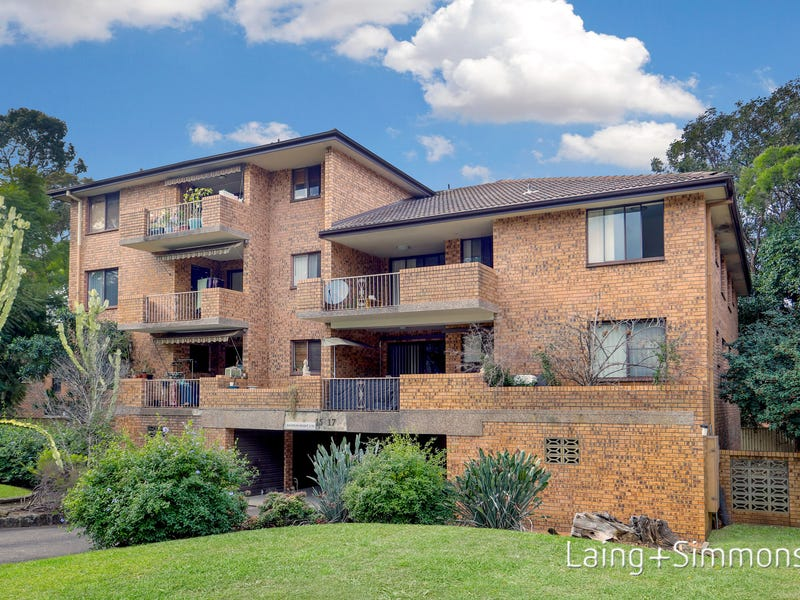 1/15 Alfred Street, Westmead, NSW 2145