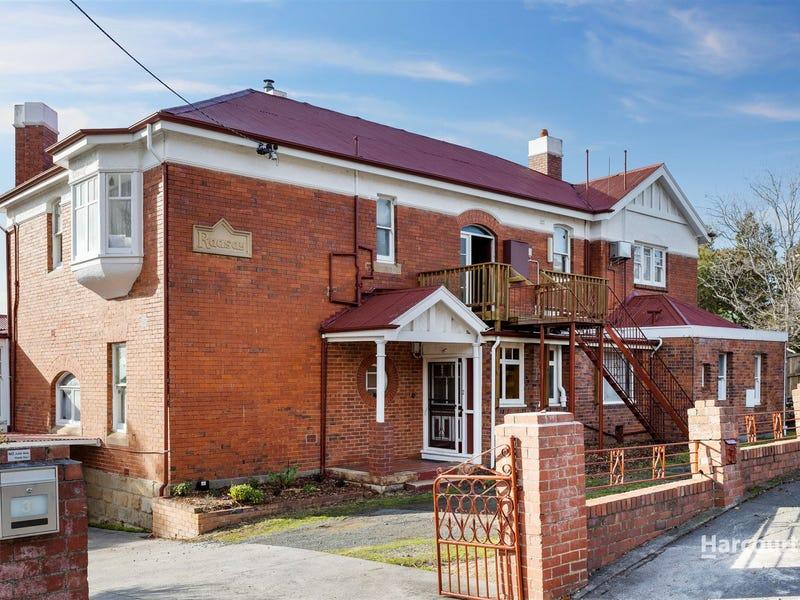 """""""Raasay"""" 1/3 Wentworth Street, South Hobart, Tas 7004"""
