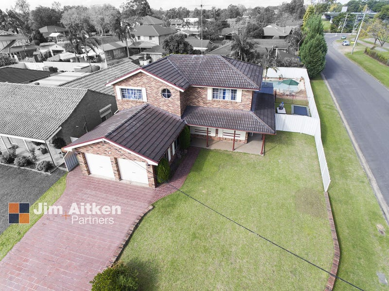 110 Nepean Street, Emu Plains, NSW 2750