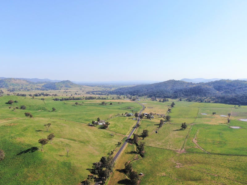 Kia Ora, Queens Pinch Road, Mudgee, NSW 2850