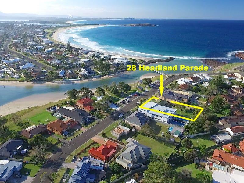 28 Headland Parade, Barrack Point, NSW 2528