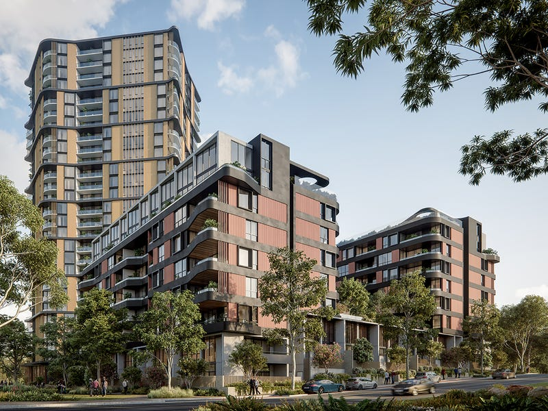 D533/14-16  Hill Road, Wentworth Point, NSW 2127