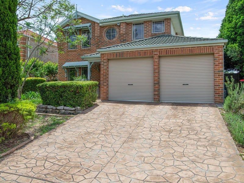 no.23 Shaun Drive, Glenwood, NSW 2768