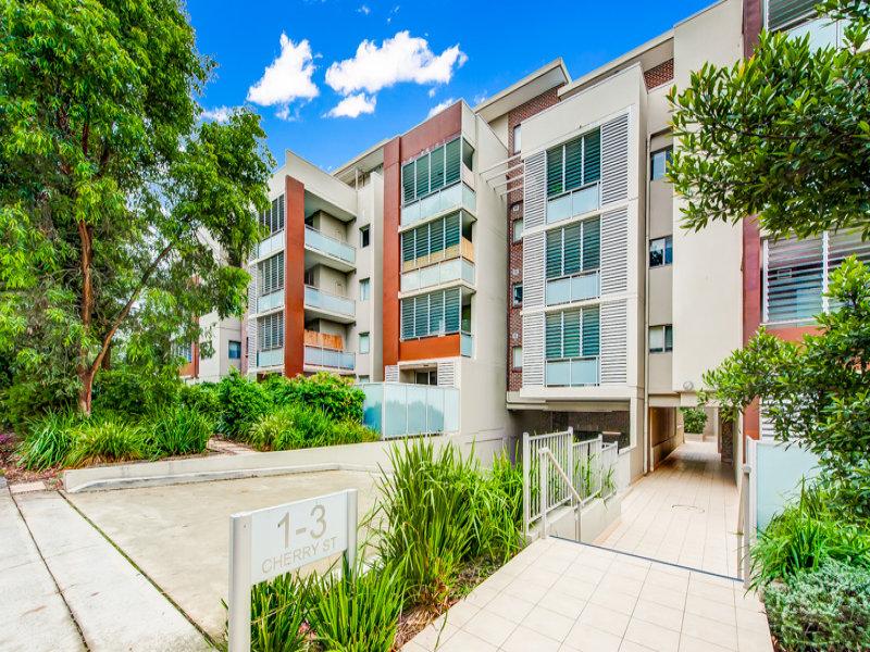 36/1-3 Cherry Street, Warrawee, NSW 2074