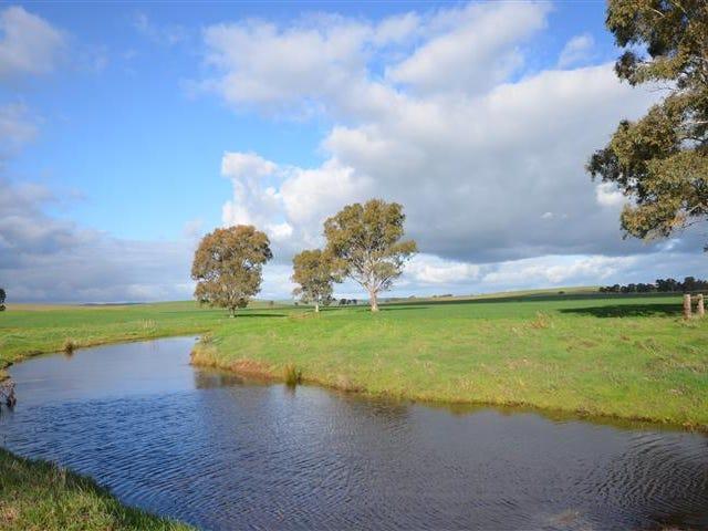 """Wandowie"" Pipeline Road, Leighton, SA 5417"