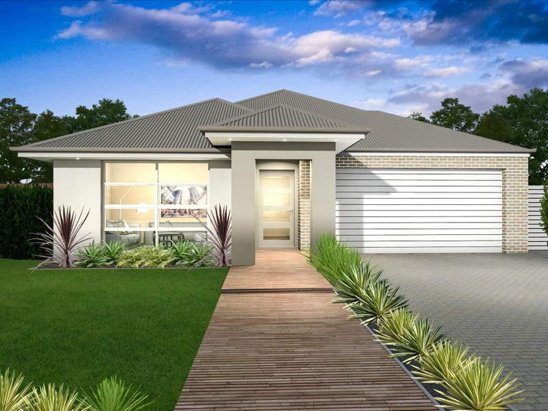 Lot 812/Lot 812 Stage 8 Green Orchid Gardens, South Nowra