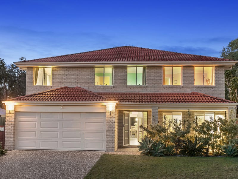 3 Figtree Place, Wakerley, Qld 4154