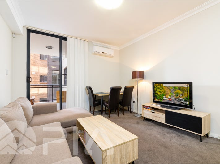 35A-35B/40-52 Barina Downs Road, Baulkham Hills, NSW 2153