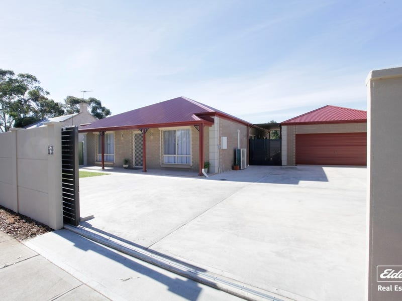 68 Second Street, Gawler South