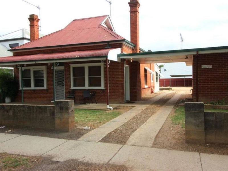 3/63 Crampton Street, Wagga Wagga, NSW 2650