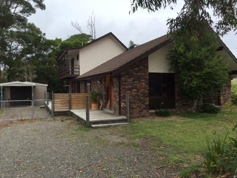 22 CUDMIRRAH AVE, Cudmirrah, NSW 2540