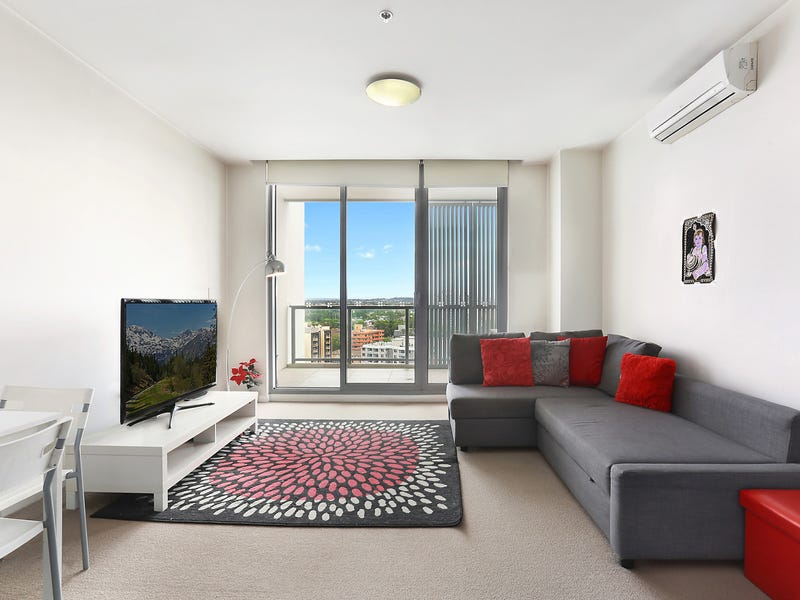 1902/118 Church Street, Parramatta, NSW 2150