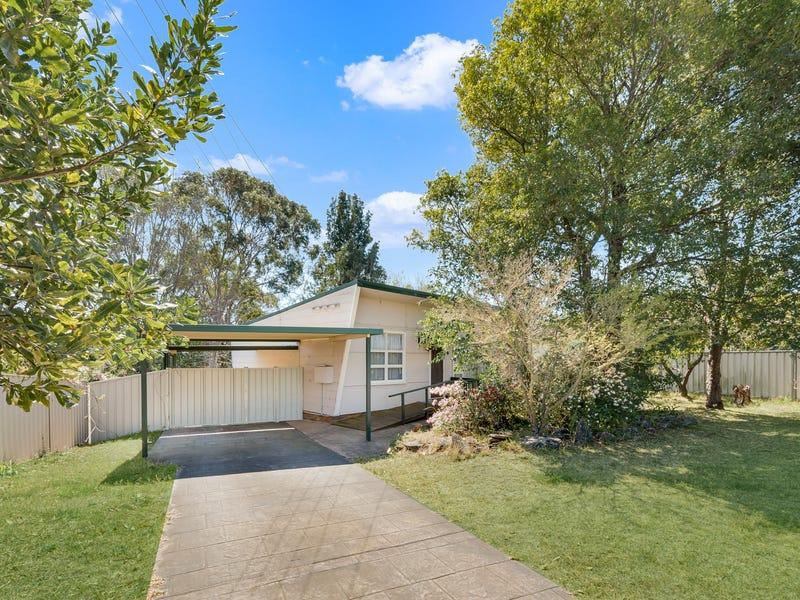 16 Attunga Road, Blaxland, NSW 2774