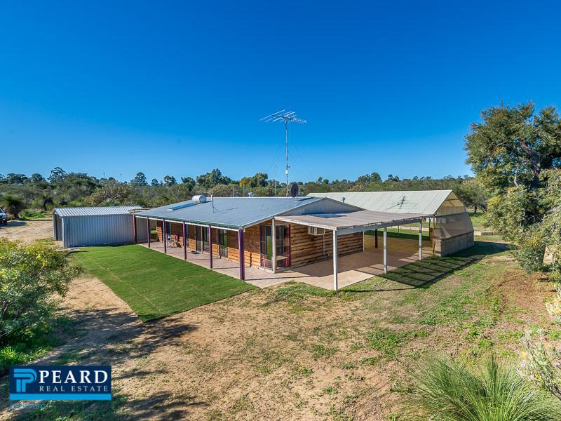 41 Valley Road, Woodridge, WA 6041