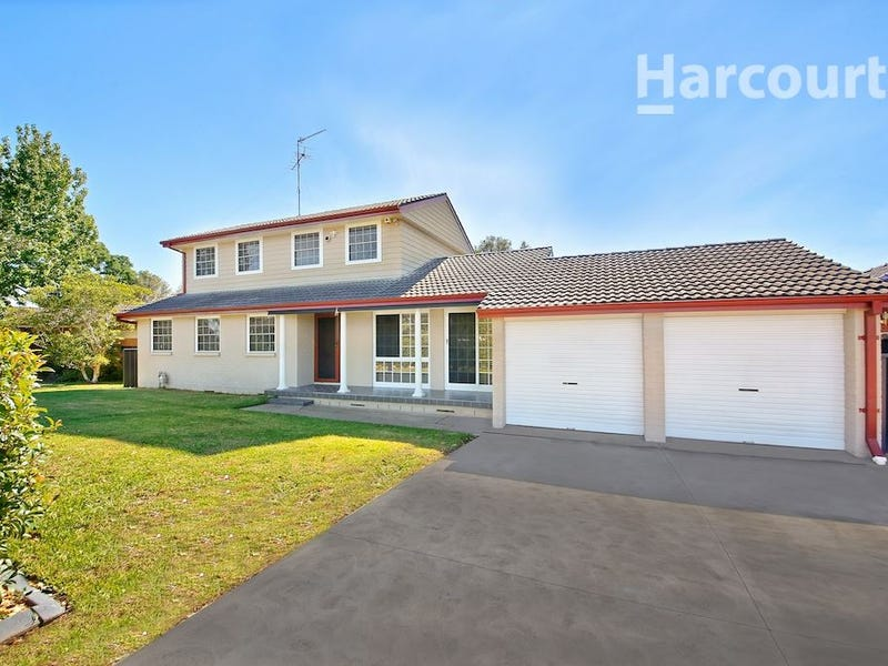 30 Athel Tree Crescent, Bradbury, NSW 2560