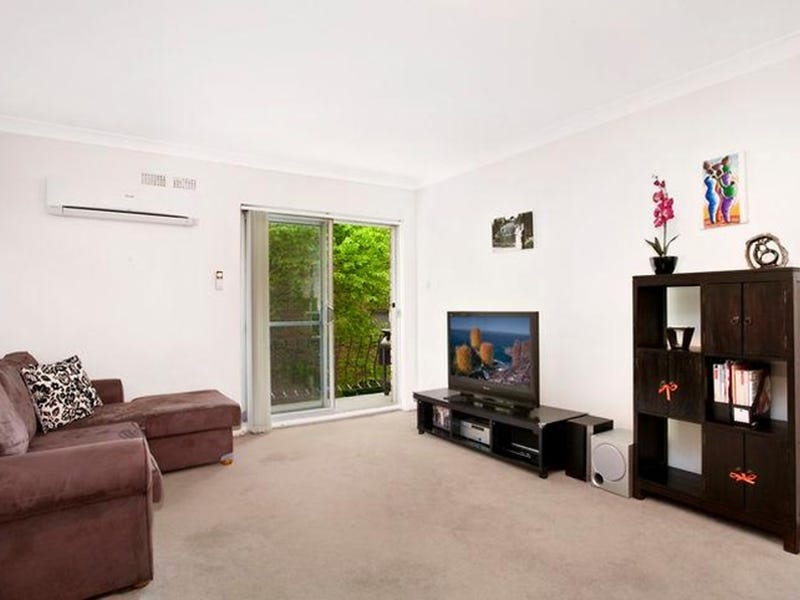 7/29 Belmont Avenue, Wollstonecraft, NSW 2065