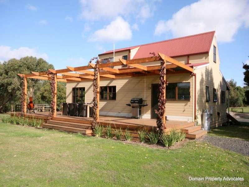 Address available on request, Glen Forbes, Vic 3990