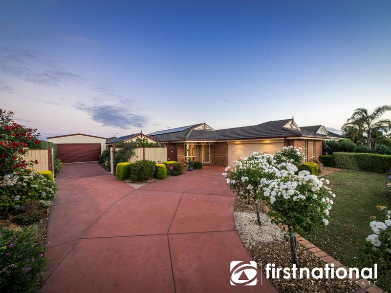 7 Kingfisher Court, Pakenham, Vic 3810