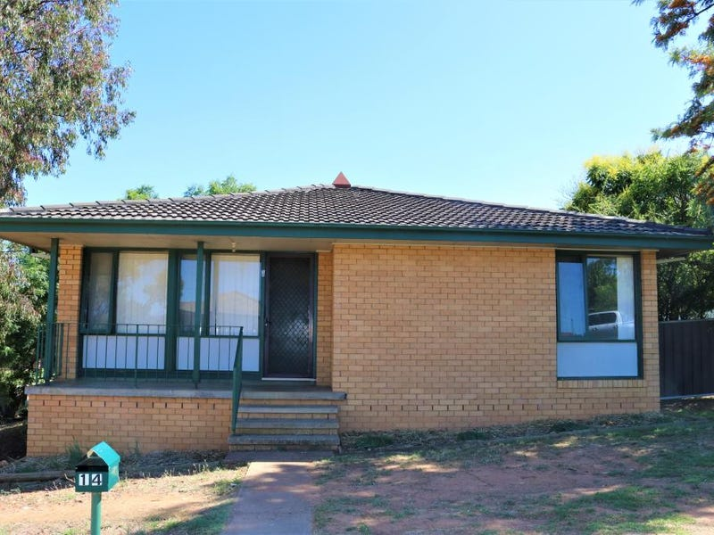 14 Cook  Cresent, Young, NSW 2594