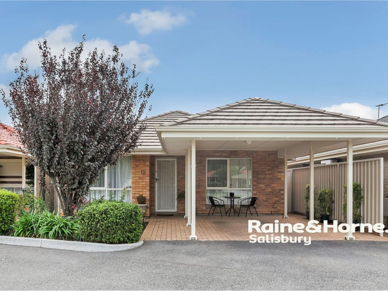 12/25 Fradd Court, Angle Vale