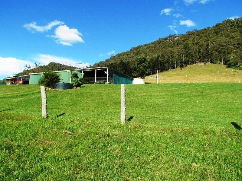 Lot 16 Congewai Road, Congewai, NSW 2325