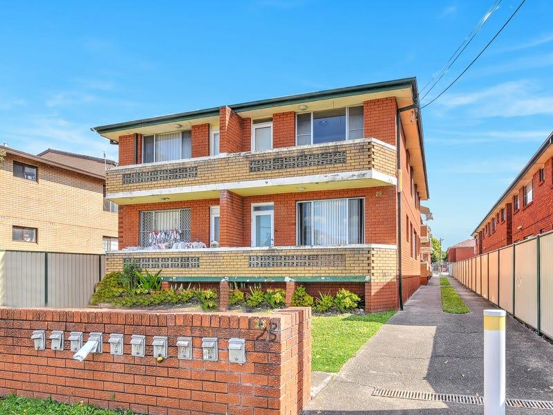 3/23 Wonga Street, Canterbury, NSW 2193