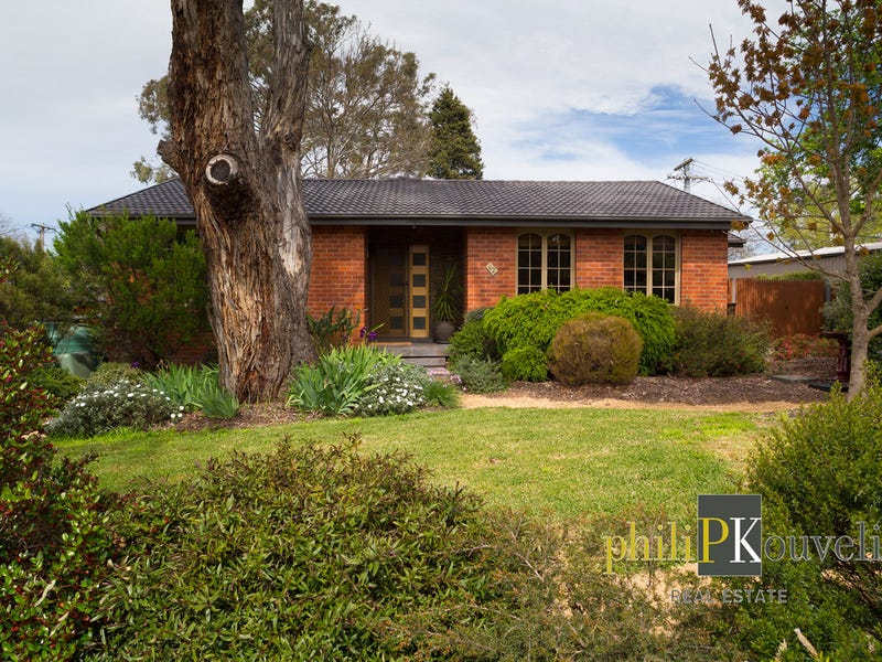 62 Waller Crescent, Campbell, ACT 2612