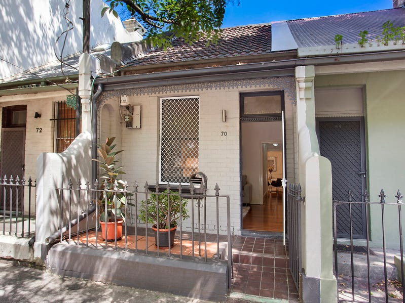 70 Baptist Street, Redfern, NSW 2016