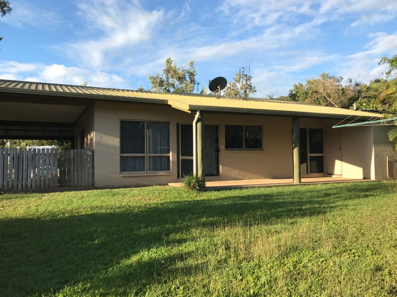 4 Stormvogel Drive, Mandalay, Qld 4802