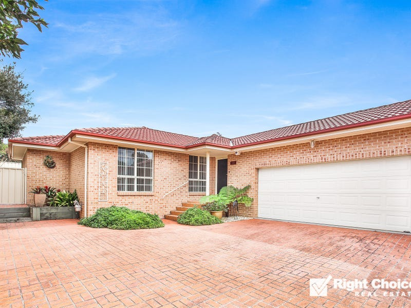2/41 Campaspe Circuit, Albion Park, NSW 2527