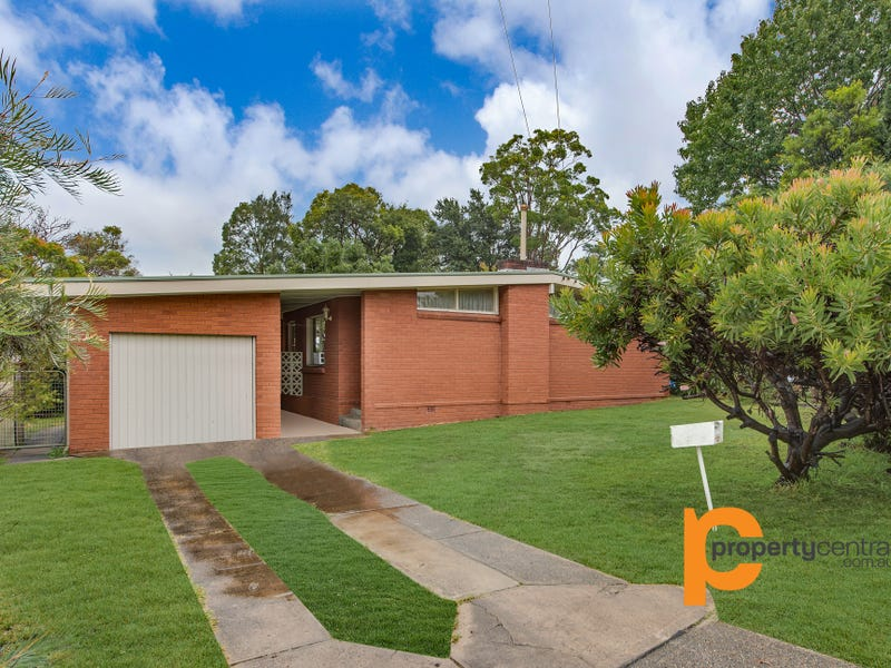 101 Old Bathurst Road, Blaxland, NSW 2774