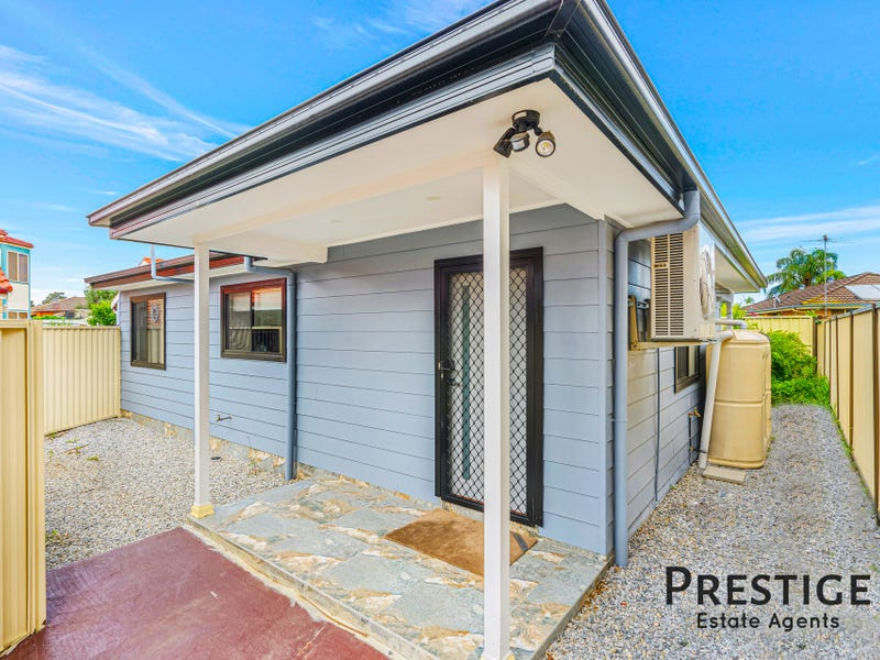 95A Sweethaven Road, Edensor Park, NSW 2176