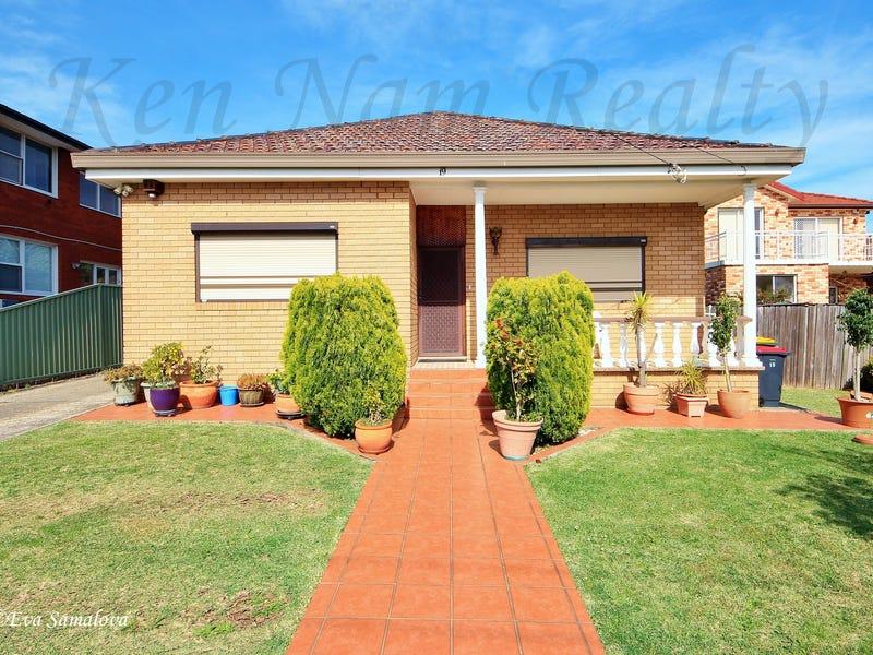 19 Bexley Road, Campsie, NSW 2194