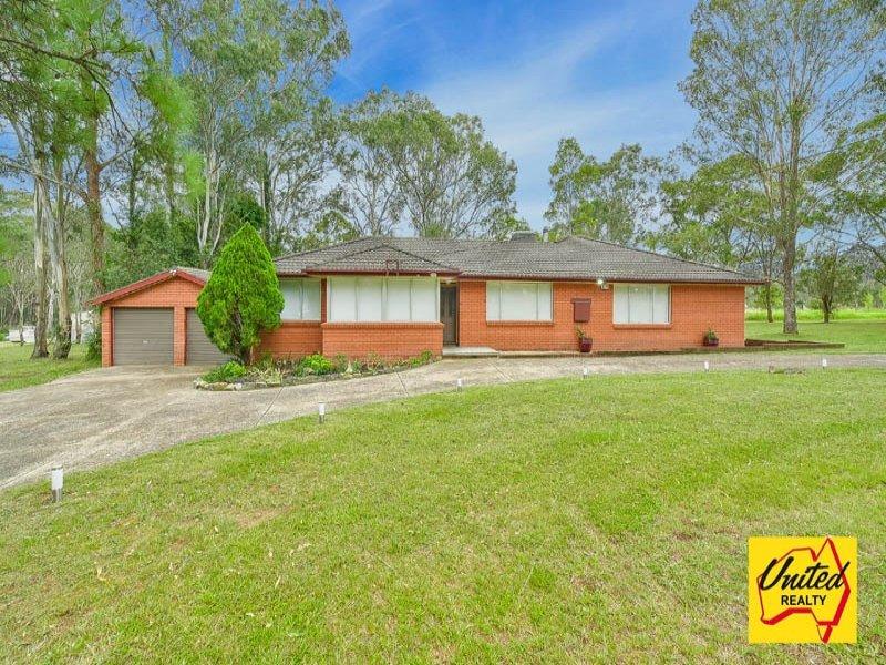 101 Rossmore Crescent, Rossmore, NSW 2557