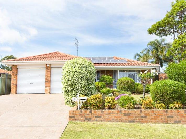 8 Selwyn Avenue, Cambridge Gardens, NSW 2747