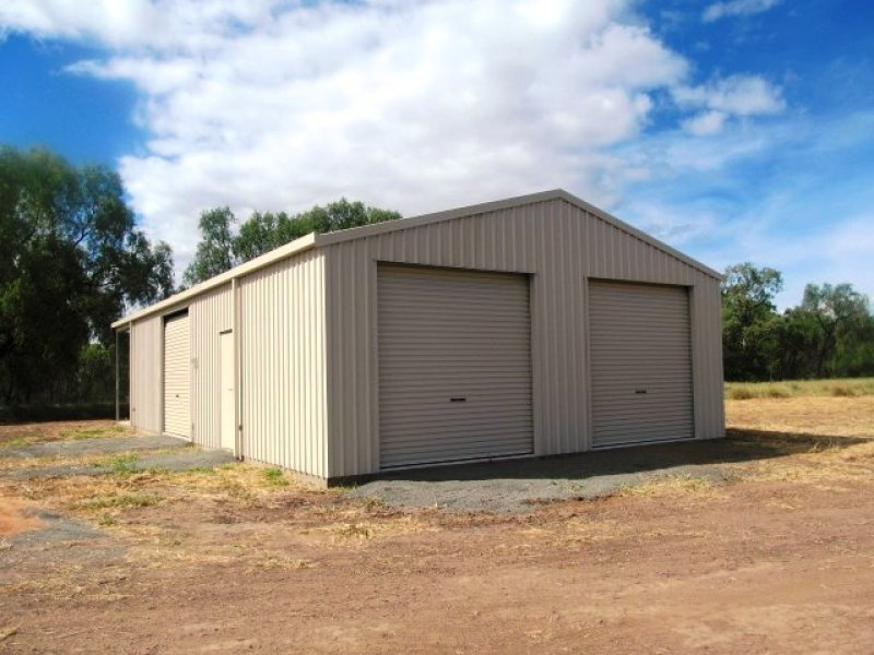 Lot 4 Chudleigh Drive, Emerald, Qld 4720
