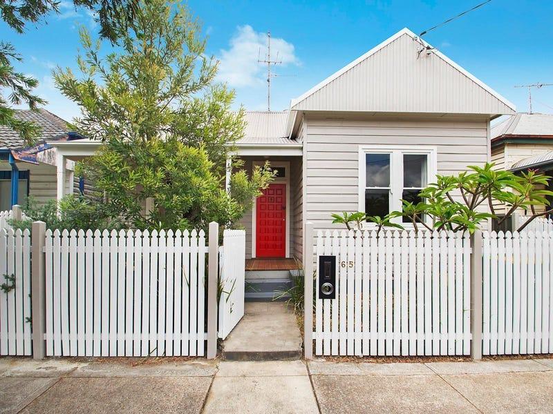 65 Hudson Street, Hamilton, NSW 2303