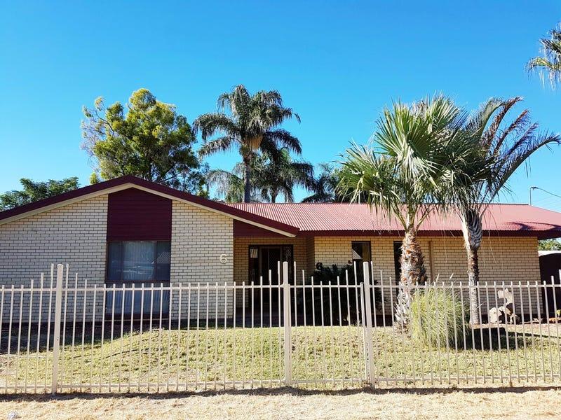6 Timbira Street, Braitling, NT 0870
