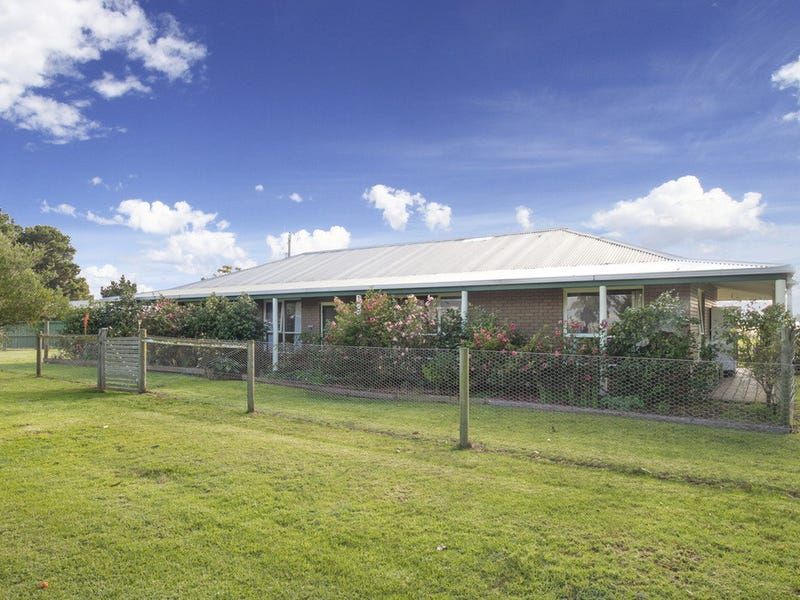 216 Cochranes Road, Seaspray, Vic 3851