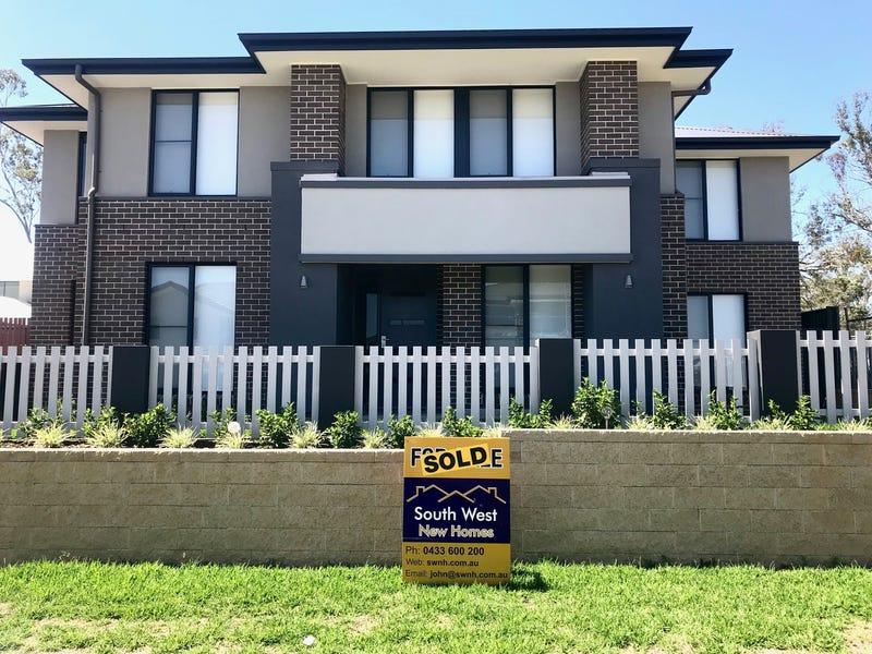Lot 8022  Plumegrass Ave, Denham Court, NSW 2565