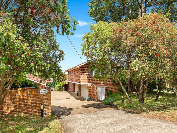4/64-66 Chester Street, Epping, NSW 2121