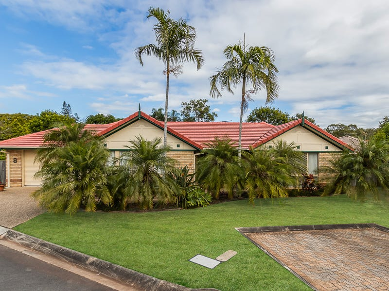 8/9 Naver Street, Middle Park, Qld 4074