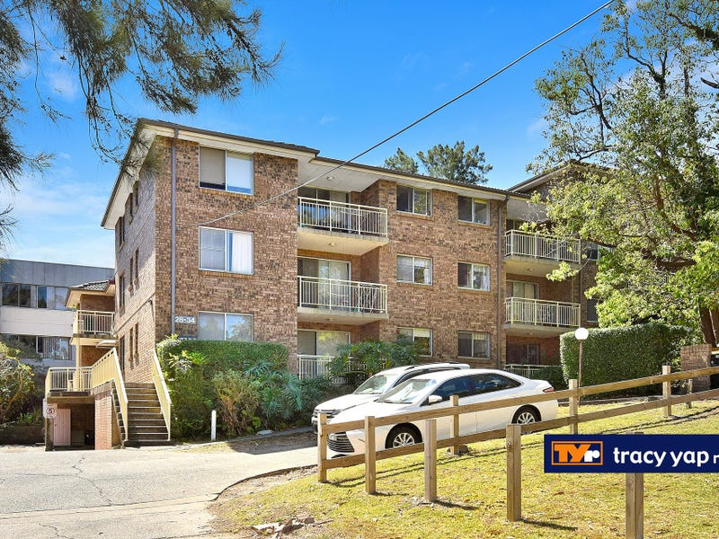 3/28 First Avenue, Eastwood, NSW 2122