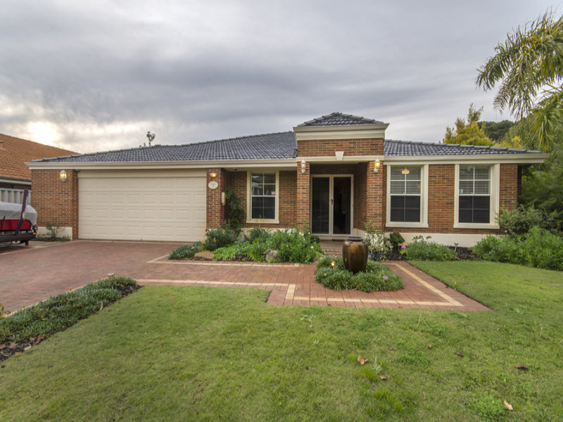20 Clonmel Mews, Waterford, WA 6152