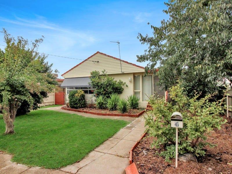 4 Bardia Street, Ashmont, NSW 2650
